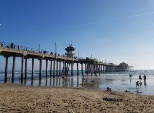 huntington beach pier huntington beach city guide