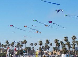 huntington beach kites huntington beach city guide