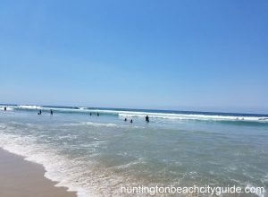 surfside beach huntington beach california beaches