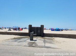 Huntington Beach State Beach Huntington Beach California Beaches