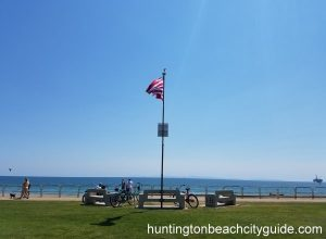 huntington dog beach huntintong beach california beaches